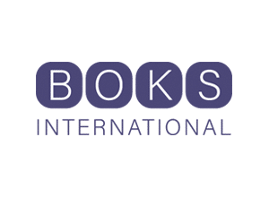 Boks International Logo