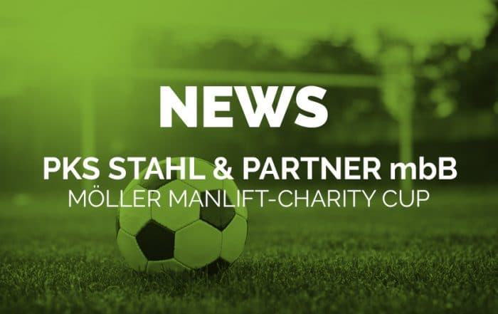 News - Möller Manlift-Carity Cup