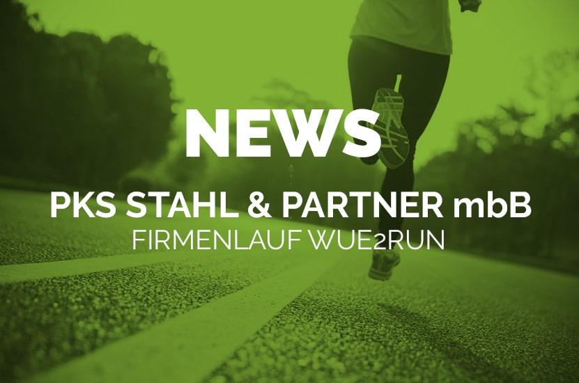 News - Wue2Run